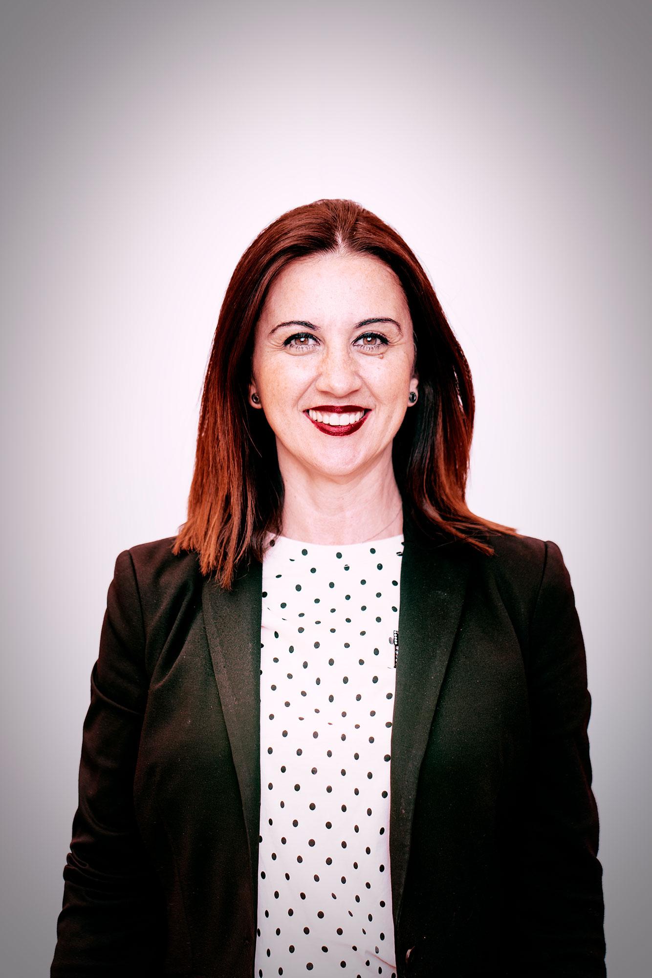 Mónica Martínez Aparisi